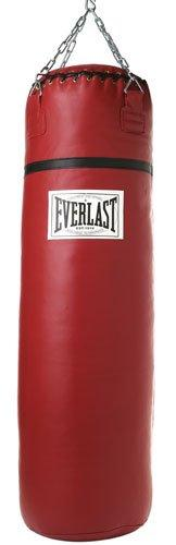 Leather Punching Bag